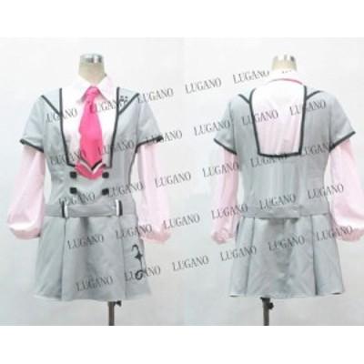 カーニヴァル  蘭二制服★コスプレ衣装 完全オーダメイドも対応可能 * K2195