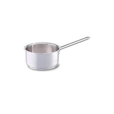 フィスラー (Fissler) 片手鍋 スナッキー ソースパン 14cm ガス火/IH対応 008-166-14-100