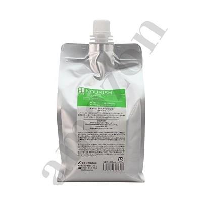 香栄化学(Model Cosmetics) インターロック ナリッシュS レフィル 1000ml
