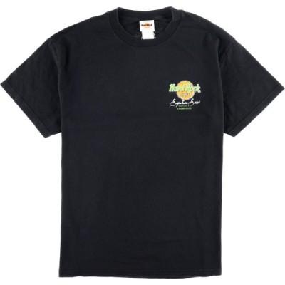 ハードロックカフェ HARD ROCK CAFE Tシャツ メンズM /eaa049473