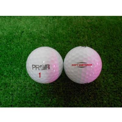 [Bランク]プロギア SOFT DISTANCE 2014年モデル ばら売り ロストボール