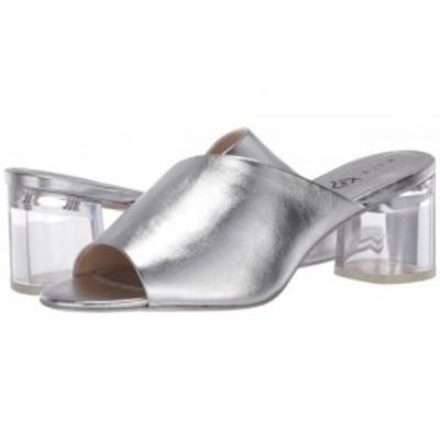 Katy Perry ケイティーペリー レディース 女性用 シューズ 靴 ヒール The Landen Silver【送料無料】