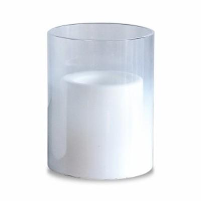 ディクラッセ LED candle Lunga S WH LA5400WH