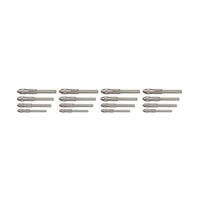 Starrett S162Z Pin Vises Set (4 Pieces) (4)
