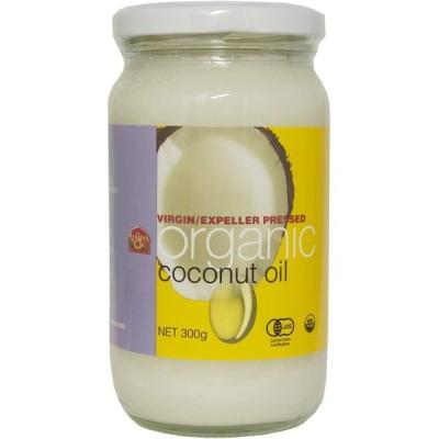 アリサン ココナッツオイル 300g