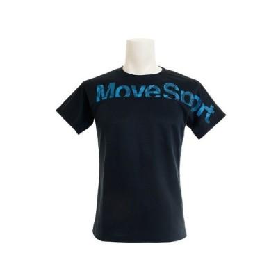 デサント(DESCENTE) Tシャツ 半袖 DMMOJA50 NV オンライン価格 (メンズ)