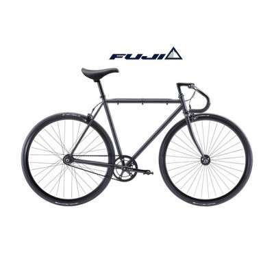 (店舗受取送料割引)フジ(FUJI) 21'FEATHER(フェザー)シングルスピードバイク