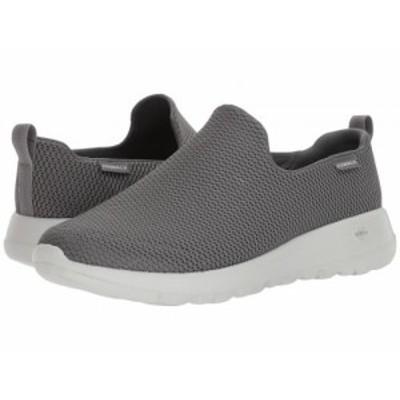 SKECHERS Performance スケッチャーズ メンズ 男性用 シューズ 靴 スニーカー 運動靴 Go Walk Max Charcoal【送料無料】