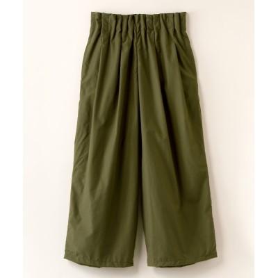 【大きいサイズ】 タックワイドパンツ【ESTACOT】 パンツ, plus size pants