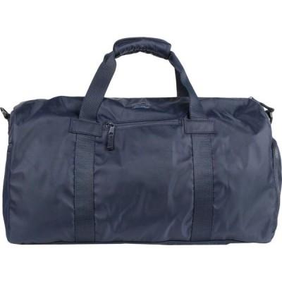 ポール シャーク PAUL & SHARK メンズ ボストンバッグ・ダッフルバッグ バッグ travel & duffel bag Dark blue