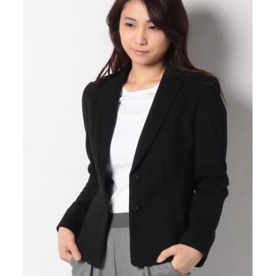【レリアン】 セレモニージャケット レディース ブラック 13 Leilian