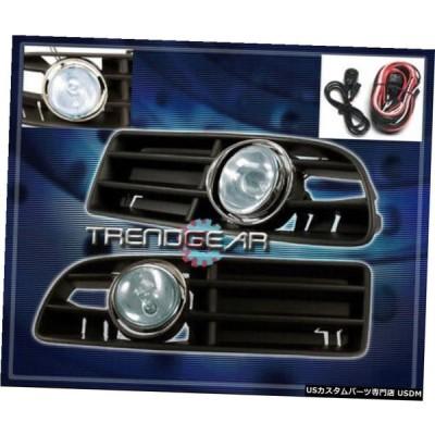 1999-2004 VW JETTA BORA MK4 GLI GLS GLX BUMPER BLUE FOG LIGHT +グリル+ハーネスキット 1999-2004 VW JETTA BORA MK4 GLI GLS GLX BUMPER BLUE FOG LIGHT+GR