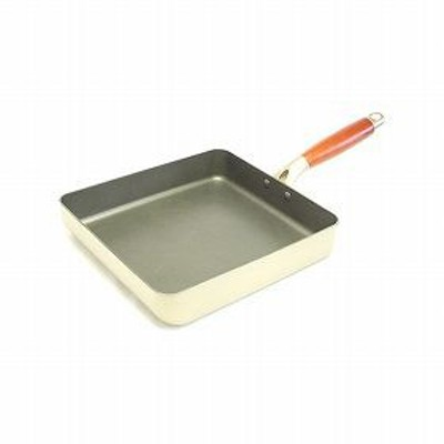 【レビューを書いてポイント5%GET】 玉子焼き器 ジャンボ玉子焼き エレクシリーズ( フライパン 卵焼き )