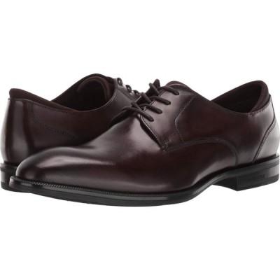 ケネス コール Kenneth Cole New York メンズ 革靴・ビジネスシューズ レースアップ シューズ・靴 Futurepod Lace-Up C Brown