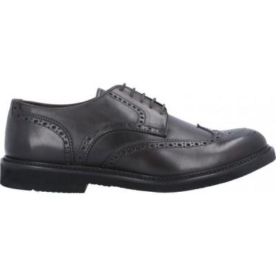 マレキアーロ 1962 MARECHIARO 1962 メンズ シューズ・靴 laced shoes Dark brown