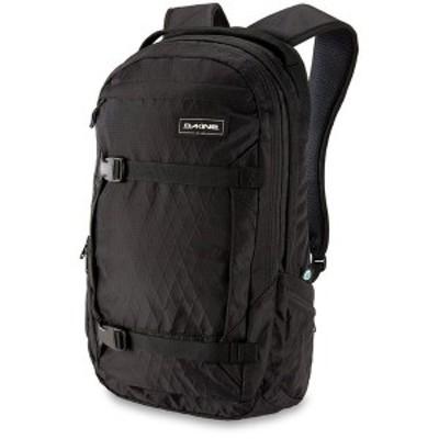 ダカイン メンズ バックパック・リュックサック バッグ Dakine Mission 25L Backpack Vx21
