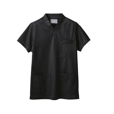 MONTBLANC 72-630 スクラブ(半袖)(男女兼用) ナースウェア・白衣・介護ウェア