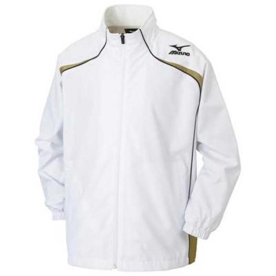 ウィンドブレーカーシャツ(バスケットボール ジュニア)  MIZUNO ミズノ バスケットボール ウエア トレーニングウエア (W2JE6901)