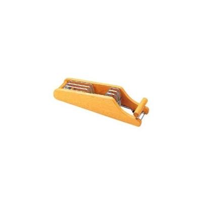 木製庖丁スタンド 3丁用 AP-0520 3527300