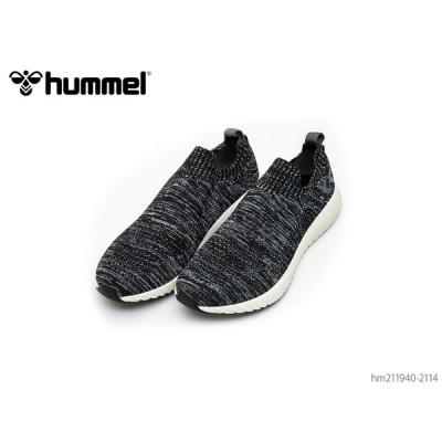 ヒュンメル hummel REESE BREAKER SEAMLESS HM211940 2114 BLACK/WHITE