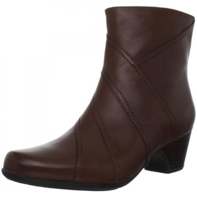 クラークス レディース ブーツ Clarks Women's Leyden Candle Ankle Boot