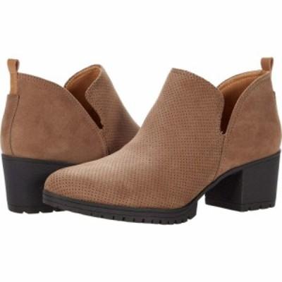 ドクター ショール Dr. Scholls レディース ブーツ シューズ・靴 Love It Brown