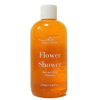フラワーシャワー ゴールド  250ml