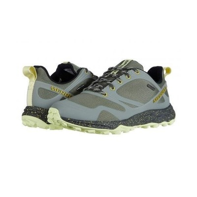Merrell メレル レディース 女性用 シューズ 靴 スニーカー 運動靴 Altalight Waterproof - Lichen