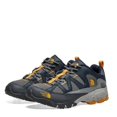 ノースフェイス メンズ トレイル シューズ 29cm THE NORTH FACE Archive Fire Road Trail Shoes