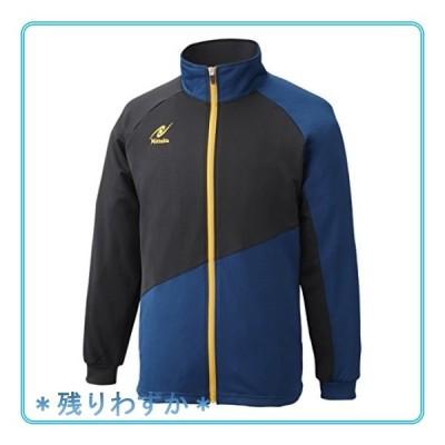 ニッタク(Nittaku) 卓球 男女兼用 ウォームアップシャツ トレーニングSLシャツ NW-2854