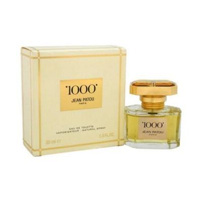 ジャンパトゥ ミル 1000 オードトワレ EDT SP 30ml 香水[0737] 送料無料