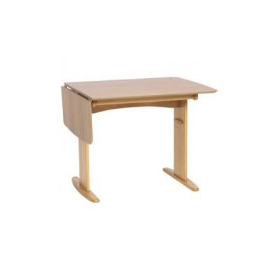ダイニングテーブル 伸縮式ダイニングテーブル バターII90 NA