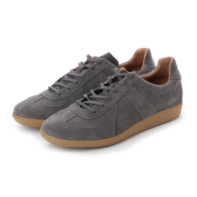 エクリプスバイマカロニアン ECLIPS by maccheronian GERMAN TRAINER  SUEDE (GRAY)
