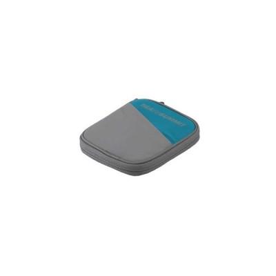 シートゥーサミット(SEA TO SUMMIT) 財布 ウォレット トラベルウォレット RFID S ST85051001 ブルー (メンズ、レディース)
