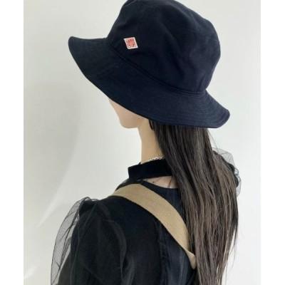 BEAMS WOMEN / DANTON / ライトコットン ツイル ハット WOMEN 帽子 > ハット