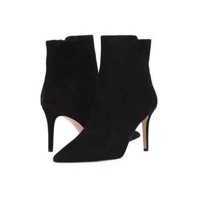 J.Crew Suede Lana Ankle Boot レディース ブーツ Black