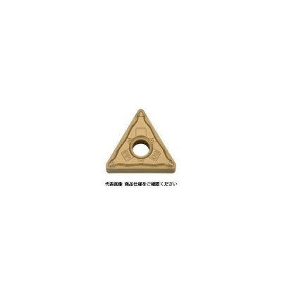 京セラ(KYOCERA) 京セラ 旋削用チップ CVDコーティング TNMG160402PP CA515 653-5976(直送品)