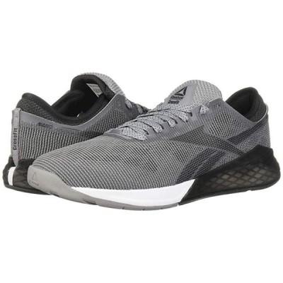 リーボック Nano 9 メンズ スニーカー 靴 シューズ Cool Shadow/Grey