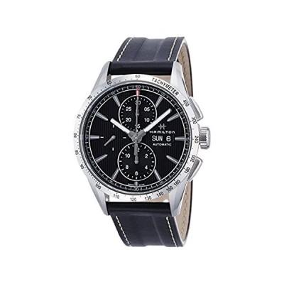 Hamilton Broadway Automatic Chronograph Grey Dial Men's Watch H43516731