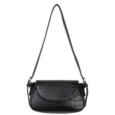 somedayif レディース ショルダーバッグ Key pearl animal pattern two-way shoulder bag