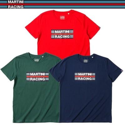ポイント10倍(マルティニ レーシング/MARTINI RACING)チーム Tシャツ メンズ 半袖 MARTINI RACING TEAM T-SHIRT(P.U)