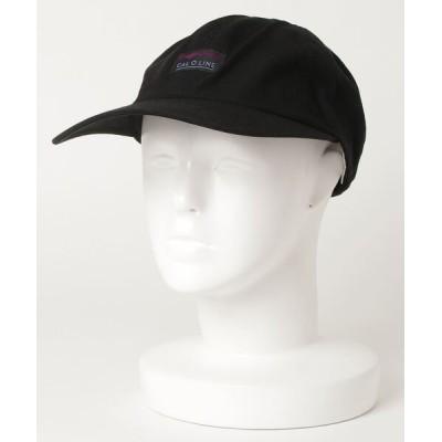 BEAVER / CAL O LINE /キャルオーライン COTTON CAP コットンキャップ MEN 帽子 > キャップ