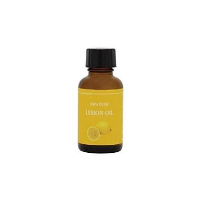 天然100% レモンオイル 30ml アロマ 精油