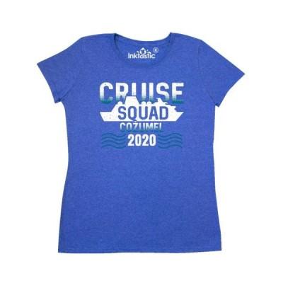 レディース 衣類 トップス Cozumel Mexico 2020 Cruise Women's T-Shirt Tシャツ