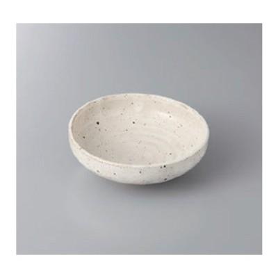 鉢 小鉢 粉引サビ散らし取り小鉢