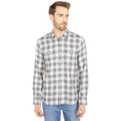 メンズ シャツ トップス Everett Shirt in Beige Rock