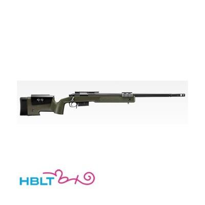 東京マルイ M40A5 O.D. ストック ボルトアクション スナイパーライフル