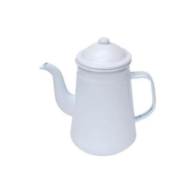 624 コーヒーポット ホワイト