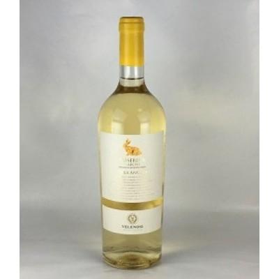 白ワイン イタリア ヴィッラ アンジェラ パッセリーナ 2015年 750ml ヴェレノージ