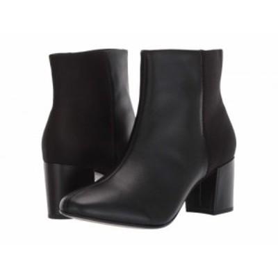 Clarks クラークス レディース 女性用 シューズ 靴 ブーツ アンクル ショートブーツ Chantelle Stone Black【送料無料】